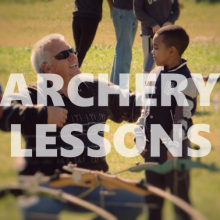 archery-lessons
