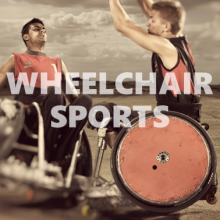 wheelchair-sports